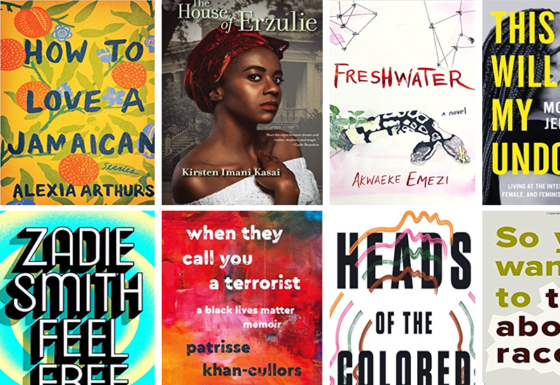 10 Most Anticipated Books By Women Of Color To Read In 2018 Watch Jaro